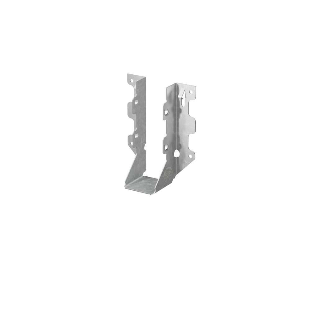 2 in. x 6 in. Double Shear Face Mount Joist Hanger