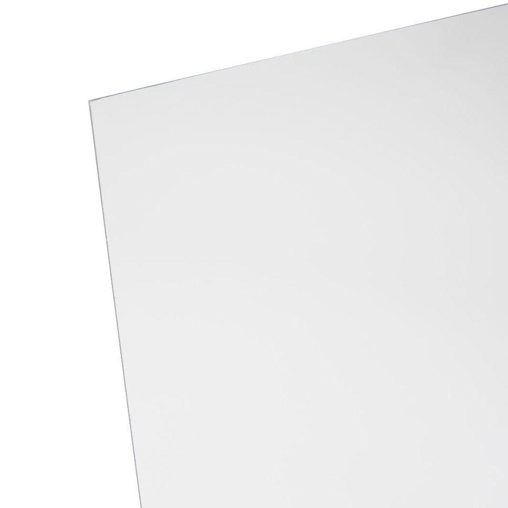 36 in. x 72 in. Acrylic Sheets (6-Pack)
