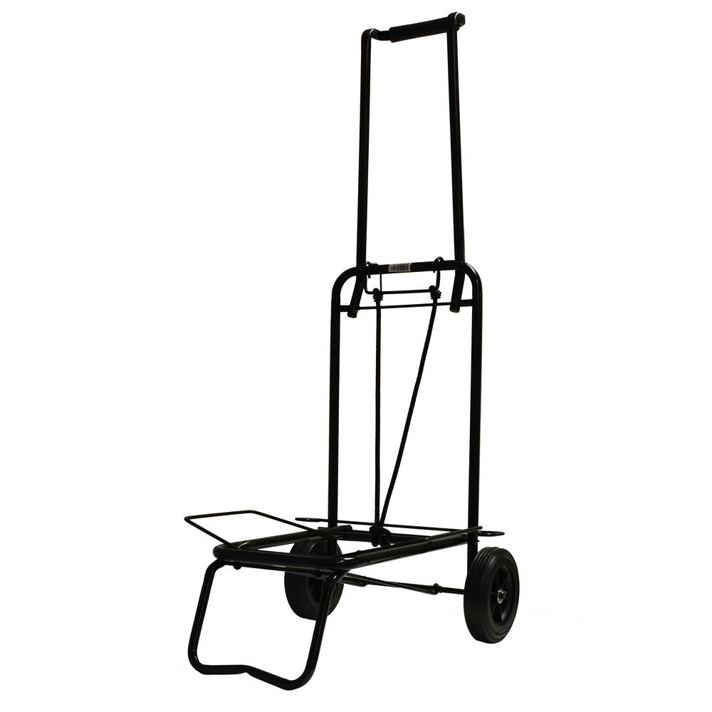 75 lbs. Capacity Luggage Cart